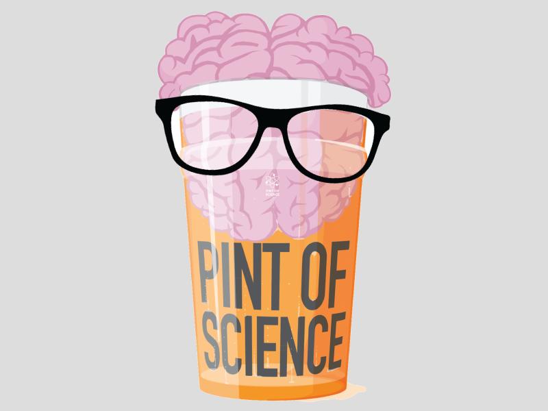Pint of science: una bevuta di scienza