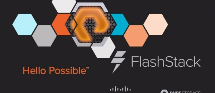 Flashstack Converged Infrastructure, come far crescere le performance per accelerare il business