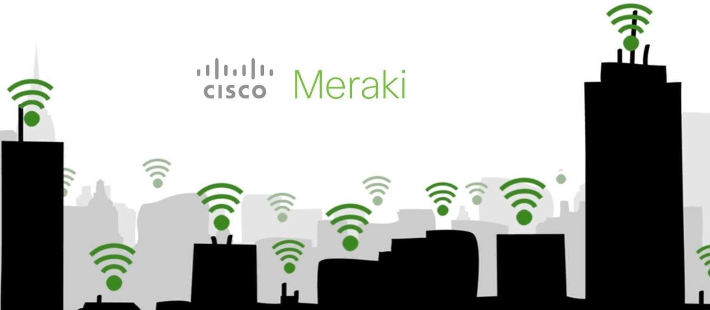 Reti senza segreti, con Cisco Meraki