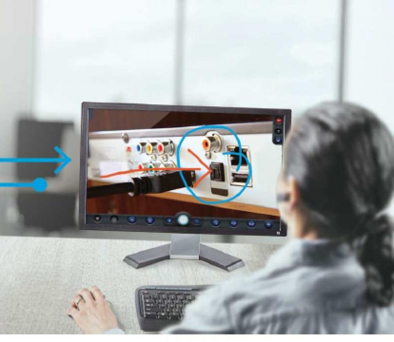 Remote Expert, il supporto collaborativa firmato Librestream
