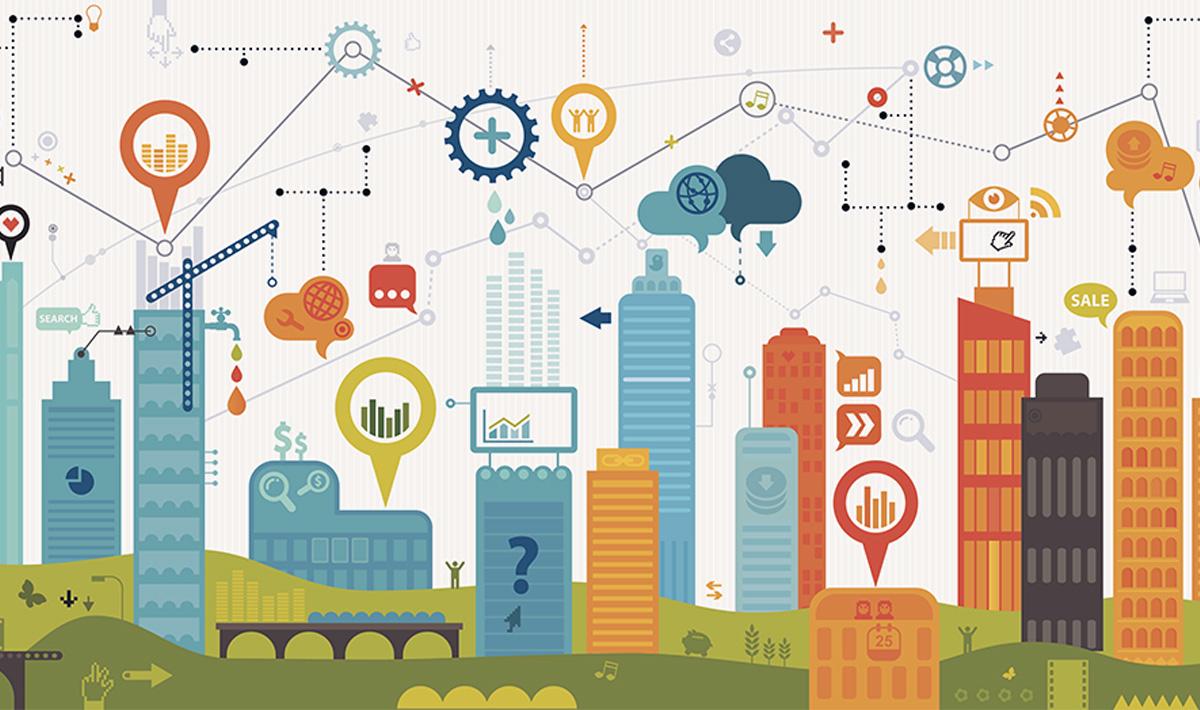 IoT: dalla fase teorica alla fase operativa