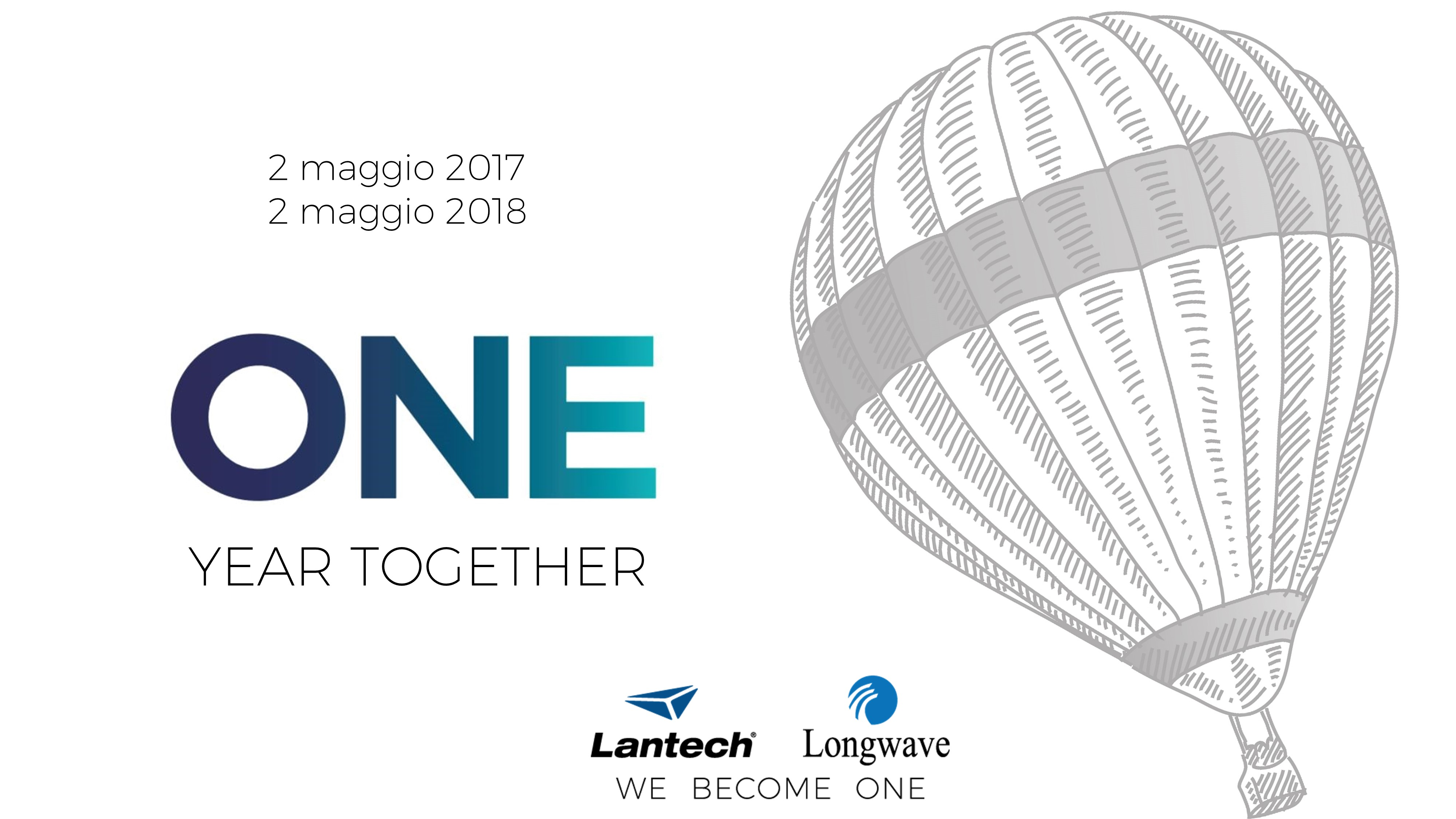 Happy Lantech//Longwave Day!