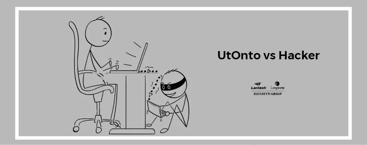 UtOnto vs Hacker: una sfida aperta per l'endpoint protection