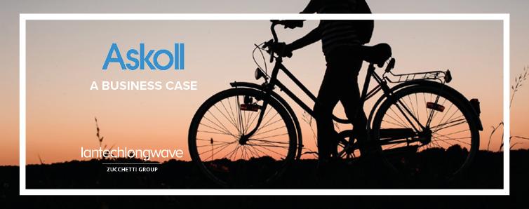 Protezione completa del mobile: il case Askoll