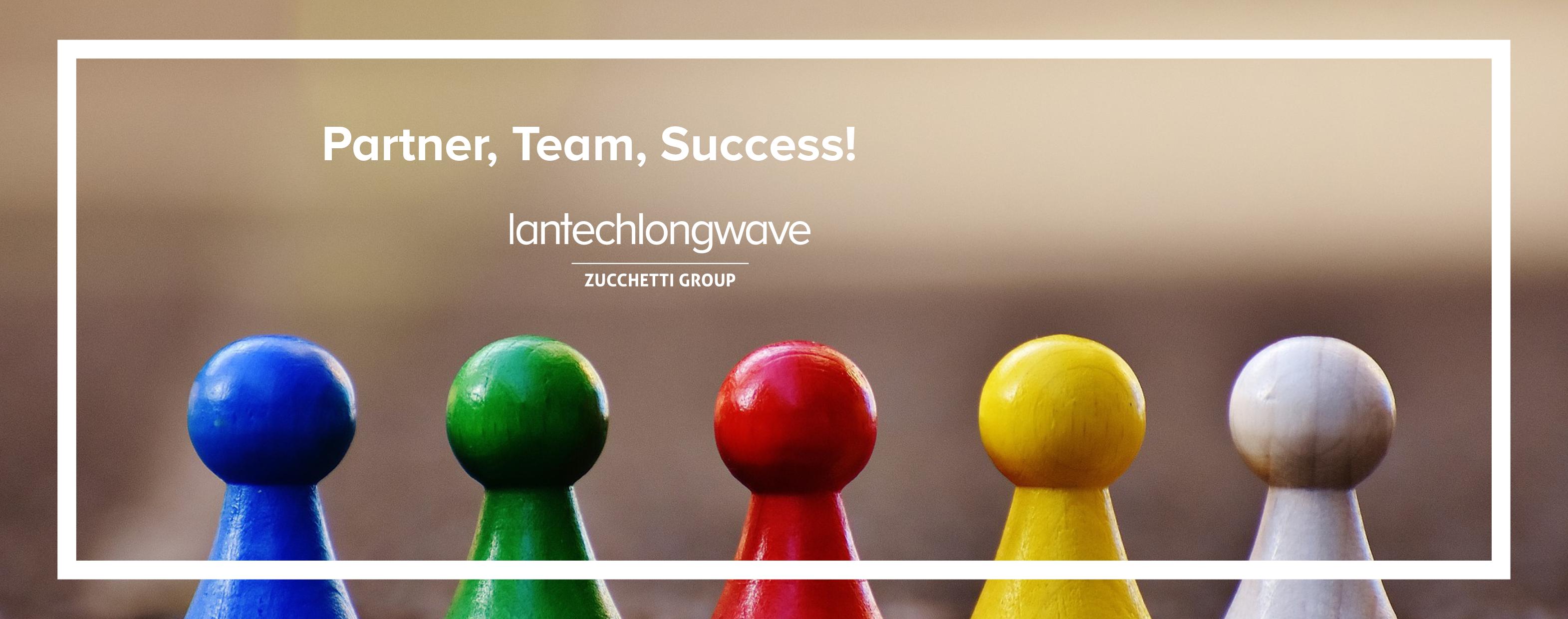 Lantech Longwave: il nuovo System Integrator con oltre 20 anni di esperienza. L'intervista.