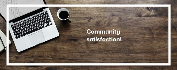 Community: la parola ai lettori!