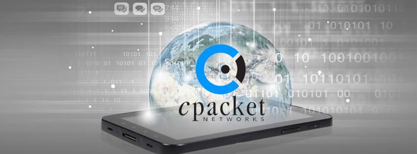 Comunicato Stampa: Lantech Longwave è il primo System Integrator italiano di cPacket Networks