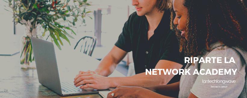 Riparte la Network Academy dedicata ai Millennials!