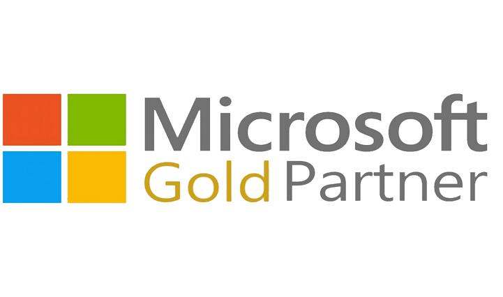 #noinoncifermiamo - Siamo Microsoft Gold Partner