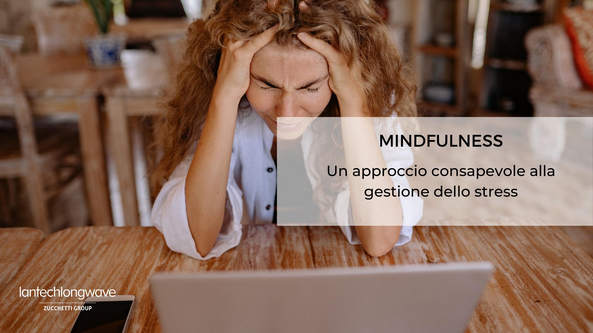 Mindfulness: un percorso dedicato alle persone