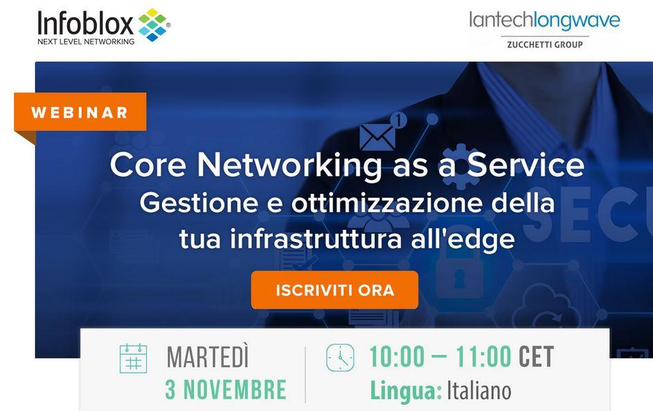 3.11.2020 - Webinar Infoblox: