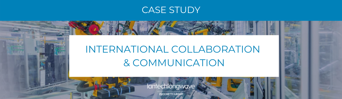 Collaboration & Communication Worldwide