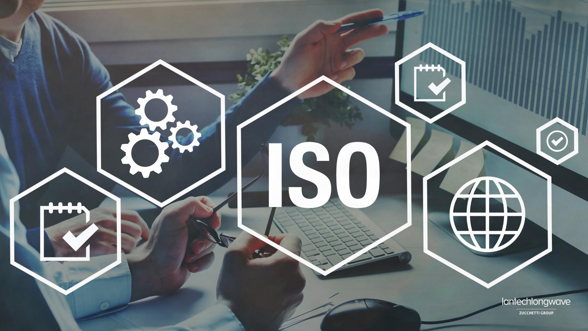 ISO 20000 e 27001: un sistema di gestione basato sulla Qualità e Sicurezza delle informazioni.