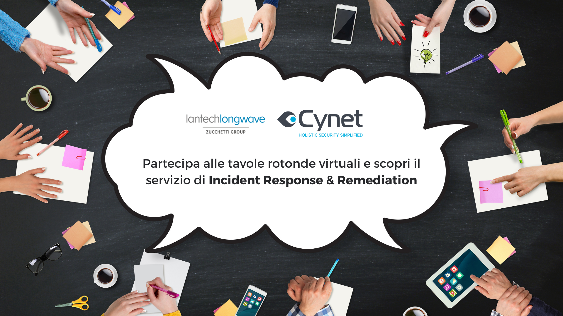 15 Aprile - Incident Response & Remediation