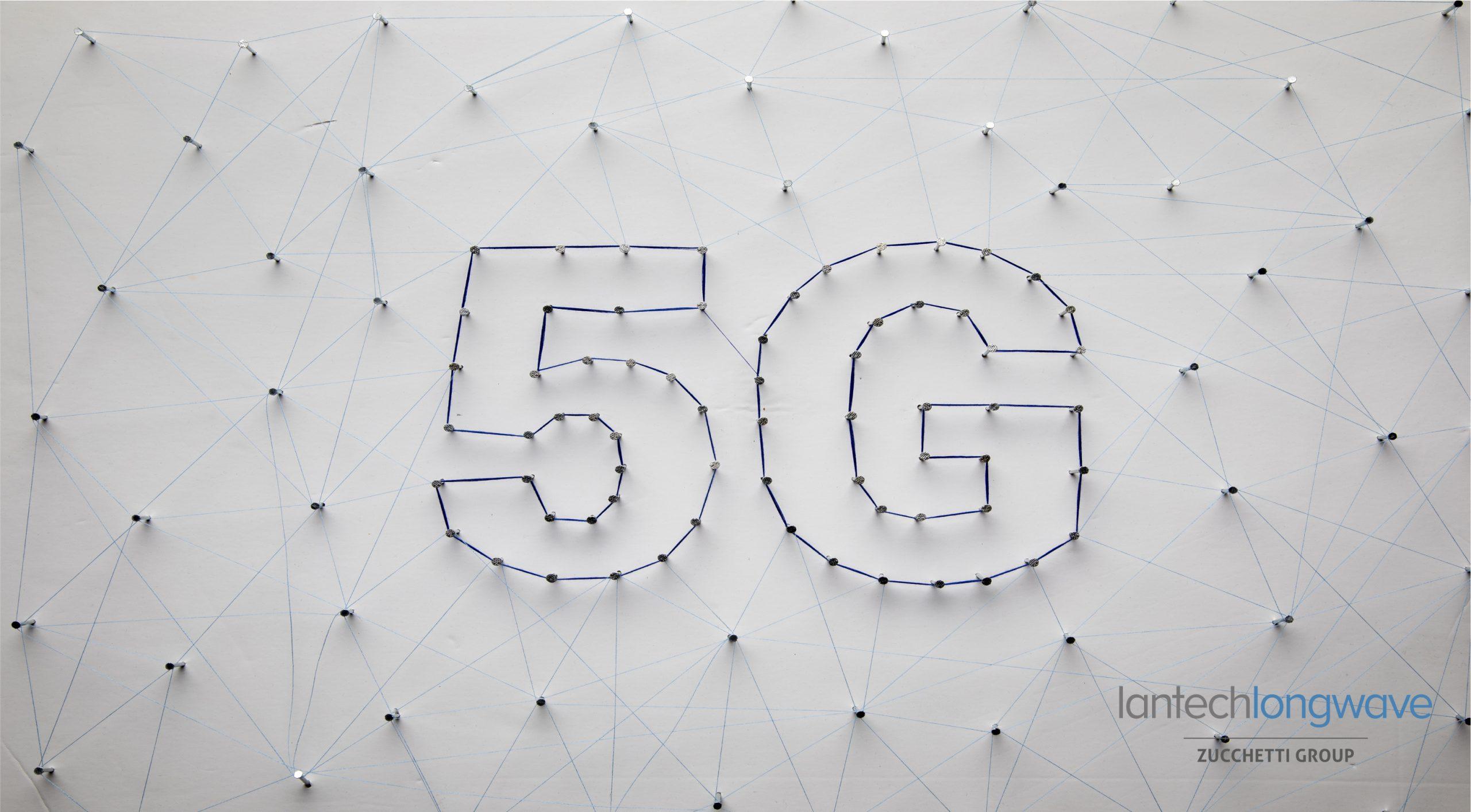 5G e sicurezza: 5 sfide per la cybersecurity dell'azienda